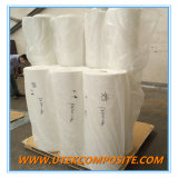 Estera tajada fibra de vidrio ácida superior del hilo de la resistencia 450GSM de Corrsion
