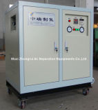 Kompakter/beweglicher Stickstoff-Generator