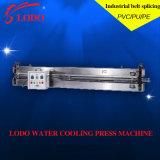 Macchina di vulcanizzazione di raffreddamento dell'acqua di stampa unita calda della giuntura
