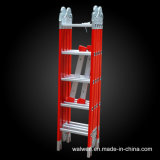 Ladder van /Joint van de Ladder van de Ladder van de glasvezel de Multifunctionele