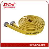 Tubo flessibile industriale (doppio tubo flessibile di gomma)