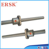 Esfera Screw com Ball Screw Parte (SFU1204, 1605, 1610)