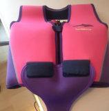 Revestimento de vida, reflexivo, veste da segurança, Swimwear, esportes de água Wm-238