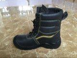 Ботинки безопасности тавра высокого качества популярные/тактические ботинки