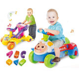 Caminante musical del bebé de la aprobación del Ce (H0940659)