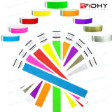 Top Qualityの工場Price Paper Disposable RFID Wristband