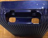 Cadena de producción plástica de máquina del estirador del solo tornillo del equipaje para la PC
