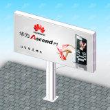 De reclame van de Openlucht het Scrollen van Adverteerders Backlit LEIDENE van de Apparatuur van de Reclame Prijs van het Aanplakbord