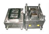 2つのキャビティ保存ボックス型