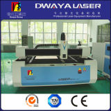 laser Cutting Machine del laser Metal Fiber di 750W Metal Cutting