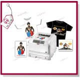 A4 A3 Size Light et laser Transfer Paper de Dark T-Shirt