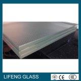 Het AntislipBevloering Gelamineerde Glas van uitstekende kwaliteit