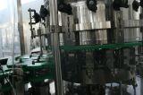 Ligne carbonatée automatique de remplisseur de mise en boîte de boisson