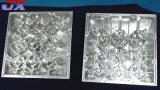 Pièces en aluminium de usinage de fraisage de commande numérique par ordinateur des prix bon marché avec la qualité