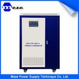 stabilisateur automatique compensateur automatique à C.A. de grande capacité de 100 KVAs