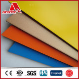 Painel composto de alumínio do painel de parede de Alcadex ACP/Acm/3mm