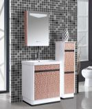 Side Cabinetの高品質Floor Standing Bathroom Vanity