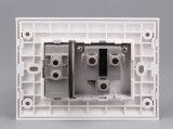 Индийское Standard Module Type 6A 5 Hole Switched Socket