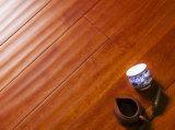 Suelo de madera viejo dirigido/suelo reclamado de madera del olmo