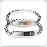 De Armband van het Roestvrij staal van de Juwelen van de manier (HR296)