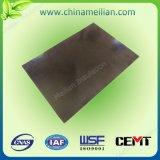 Folhas laminadas isolação do transformador da fibra de vidro de Polyimide