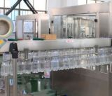 Het Vullen van de Was van het sap het Afdekken Verpakkende Machine
