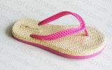 Il pistone delle donne calza il sandalo di caduta di vibrazione per la signora (RF16239)