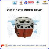 Testata di cilindro S195
