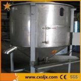 Mezclador plástico de alto rendimiento del gránulo con el calentador