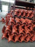 Sela de batida quente da tubulação para a máquina de batida quente manual, T de batida, sela da filial