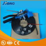 Сделано в кабеле высокого качества HS-600 Китая нержавеющем связывает инструмент