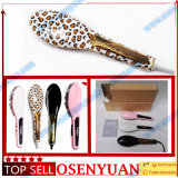 Beauty Star Excellent rapport qualité-prix Hair Straightener Brush