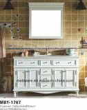""""""" bois plein de la salle de bains 15 de Cabinet classique de vanité"""