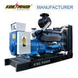 générateur 50Hz diesel par l'engine de la Chine Wandi pour le marché du Vietnam