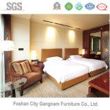 Muebles chinos del dormitorio del hotel de la estrella de lujo (GN-HBF-05)