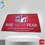 卸し売り安いカスタムポリエステルフットボールのフラグかフラグの旗