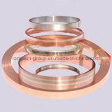 リレーに使用する良い銀および銅のストリップ高低の電圧