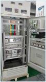 自動電圧調整器のコントロール・パネル
