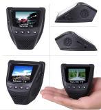 1080P Novatekの解決、高品質の特別な型の1.8inchスクリーンが付いている完全なHD車のカメラ(DVR-902)