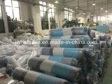 OEM van de Fabriek van Topper van de Matras van het Schuim van het Geheugen van de bloem