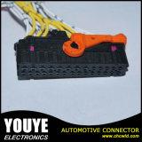 Alto harness de cableado automotor electrónico de Quanlity para Volks Wagen