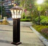 Nuovo indicatore luminoso di disegno per illuminazione del prato inglese o del giardino