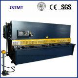 De hydraulische CNC Scherende Machine van de Guillotine (QC12Y-12X3200) (QC12Y-10X2500 E10)