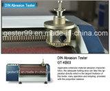 Appareil de contrôle de résistance d'abrasion et machine de test d'abrasion en caoutchouc (GT-KB03)