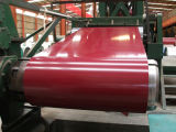 Estructura de acero que construye la bobina PPGL/PPGI del acero inoxidable 201