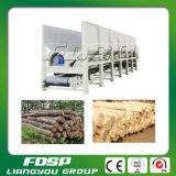 Baixa linha de produção de madeira da pelota do consumo 1-2t/H de Engergy com potência de 100-150kw