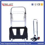 Carro Foldable da bagagem do punho para a venda Ylj90