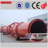 Hot Sale Wood Chips Rotary Dryer