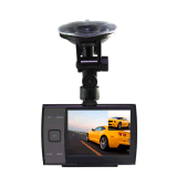 Caixa negra Car Camera de HD 720p Metal Housing