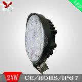 24W 트랙터 Offroad LED 일 빛, 일 램프 (HCW-L2411)